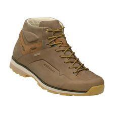 Turistická obuv Garmont Miguasha Nubuck GTX - beige/olive green