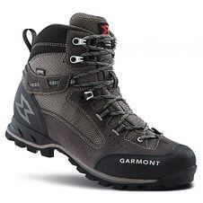 Turistická obuv Garmont Rambler GTX - shark ash 3e1d54ef3f