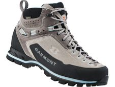 Turistická obuv Garmont Vetta GTX WMN - warm grey/light blue