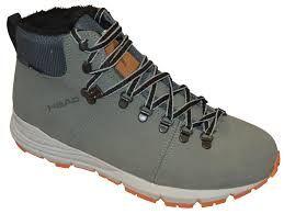 Turistická obuv Head HZ-138-12-0