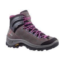 Turistická obuv Kayland Impact W´s GTX - dark grey