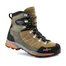 defe8d0bc Turistická obuv Kayland Titan Rock GTX - olive