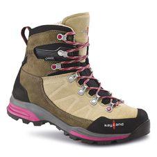6eb5fbc1b Turistická obuv Kayland Titan Rock WS GTX - beige