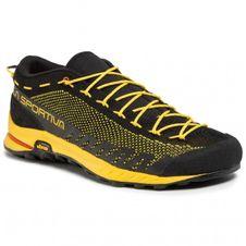 Turistická obuv La Sportiva TX2 - black/yellow