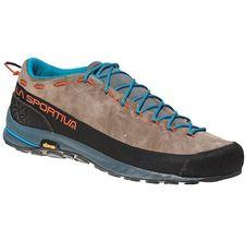 49ba283f39c2 Turistická obuv La Sportiva TX2 Leather - falcon brown tangerine