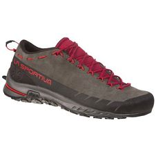 Turistická obuv La Sportiva TX2 Leather Woman - carbon/beet