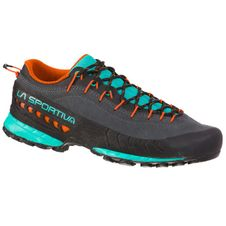 Turistická obuv La Sportiva TX4 W´s - carbon/aqua