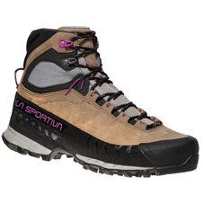 Turistická obuv La Sportiva TX5 Women GTX - taupe/purple