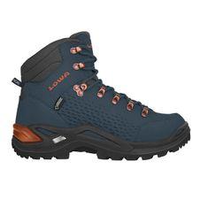 2d2eddc2b Turistická obuv Garmont Vetta GTX - dark grey/orange | AdamSPORT.eu