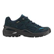 Turistická obuv Lowa Sirkos GTX Lady - navy/blue