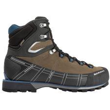 Turistická obuv Mammut Kento High GTX - bark/black