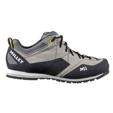 Turistická obuv Millet Rockway - grey