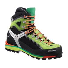 Turistická obuv Salewa WS MTN Trainer Mid GTX - black magnet ... 5ab2cca230