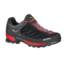 Turistická obuv Salewa MS MTN Trainer - black out/bergot