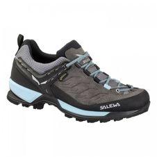 Turistická obuv Salewa MS MTN Trainer GTX - charcoal blue fog f1e472ccd00