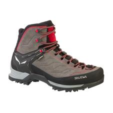 Turistická obuv Salewa MS MTN Trainer Mid GTX - charcoal papavero 56b036a879