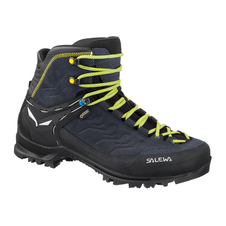 Turistická obuv Salewa MS Rapace GTX - night black/carmile