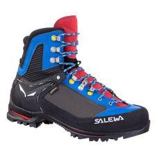 Turistická obuv Salewa MS Raven 2 GTX - blue mayan blue papavero f69d38d464