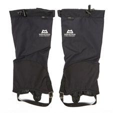 Turistické návleky Mountain Equipment Trail DLE Gaiter - black