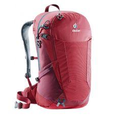 d482f0cf08 Turistický batoh Deuter Futura 24 - cranberry maron