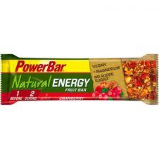 Tyčinka Powerbar Natural Energy - lesné ovocie