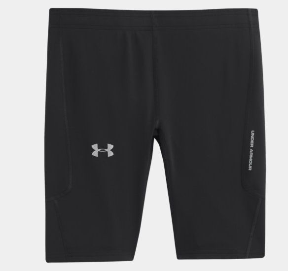 Under Armour Run Compression Shorts
