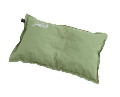 Vankúš Coleman Self inflatable pillow