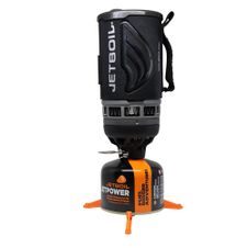 Varič Jetboil Flash - Carbon