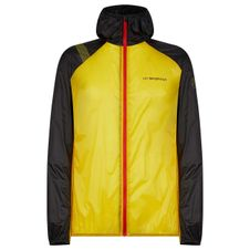 Vetruodolná bunda La Sportiva Blizzard Windbraker Jacket Men 58b2258816c