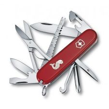 Nôž Victorinox Fisherman 1.4733.72 - Red