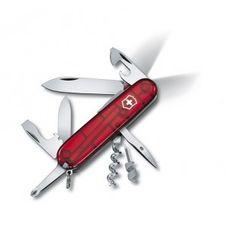 Nôž Victorinox Spartan Lite red 1.7804.T
