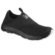 Voľnočasová obuv Salomon RX MOC 4.0 - black/phantom/white