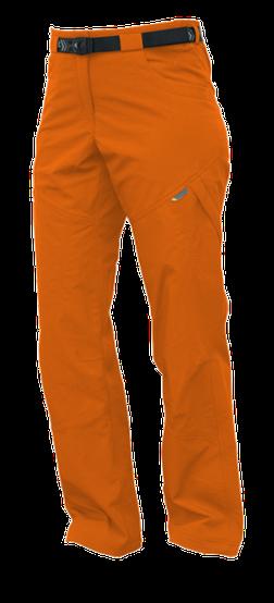 Warmpeace Torpa Ladies - Orange