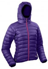 Warmpeace Vikina lady JKT - violet