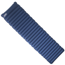 Nafukovacia karimatka Yate Glacier Air Mat - modrá