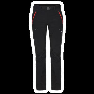 Zajo Air LT Pants - čierna