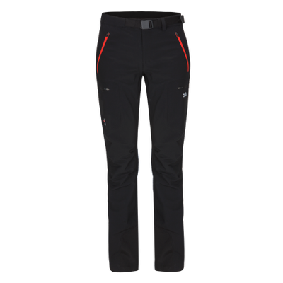 Nohavice Zajo Air LT Pants - čierna