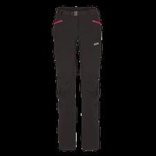 Nohavice Zajo Air LT W Pants - čierna