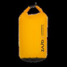 Zajo Compress Drybag 15L - žltá 2