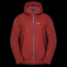 023f1c573 Nepremokavá bunda Zajo Gasherbrum Neo Jkt - syrah