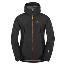 Zajo Gasherbrum Neo Jkt - čierna