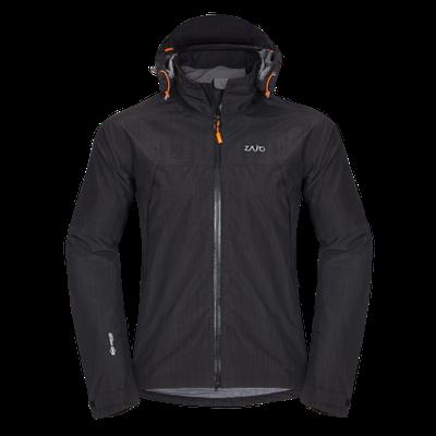 Vodeodolná Bunda Zajo Gasherbrum Neo Jkt - čierna