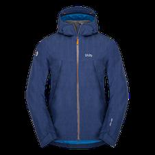 dedf238bcb84 Nepremokavá bunda Zajo Gasherbrum Neo Jkt - estate blue