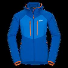 Zajo Glacier Neo Jkt - modrá