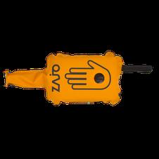 Zajo Hand Pump - žltá 2