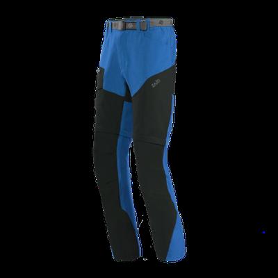 Zajo Magnet Neo Zip Off Pants - modrá