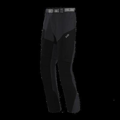 Nohavice Zajo Magnet Neo Zip Off Pants - sivá