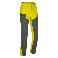 b8bebb5aef637 Nohavice Zajo Magnet Neo Zip Off Pants - citronelle