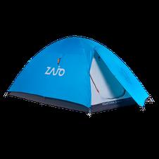 Zajo Montana 3 Tent - modrá