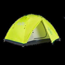 Zajo Norsk 2 Neo Tent - zelená